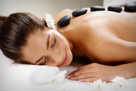 warm massage slavernij